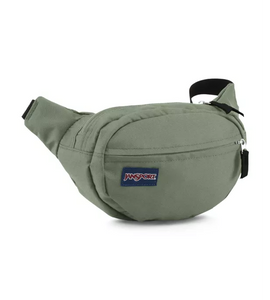 JanSport Bag Fifth Avenue Bumbag Muted Green