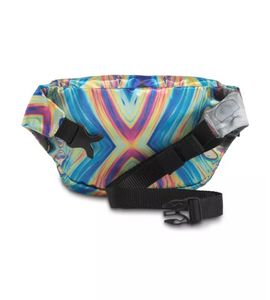 JanSport Bag Hippyland Bumbag Oil Swirl