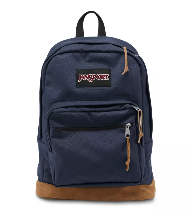 JanSport Rucksack Right Pack Backpack Navy