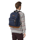 Load image into Gallery viewer, JanSport Rucksack Right Pack Backpack Navy
