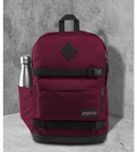 Load image into Gallery viewer, JanSport Rucksack West Break Backpack Russet Red