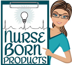 Nurse Born Products