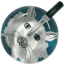 Load image into Gallery viewer, Cat Face Stethoscope