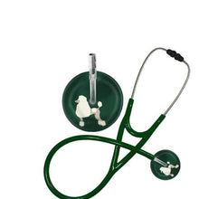 Load image into Gallery viewer, Standard Poodle Stethoscope