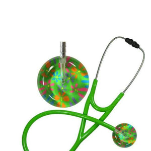 Flower Power Stethoscope