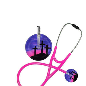 3 Crosses Stethoscope