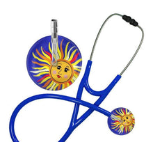 Load image into Gallery viewer, Sunny Day Stethoscope