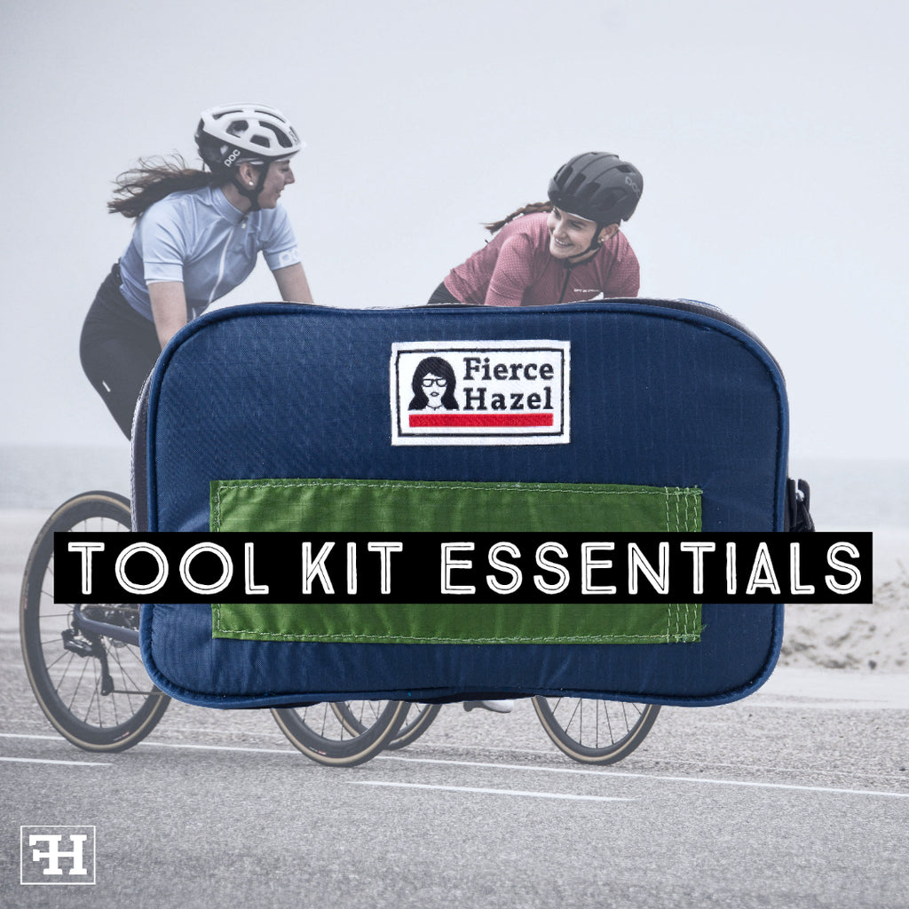 Cycling Tool Kit Essentials