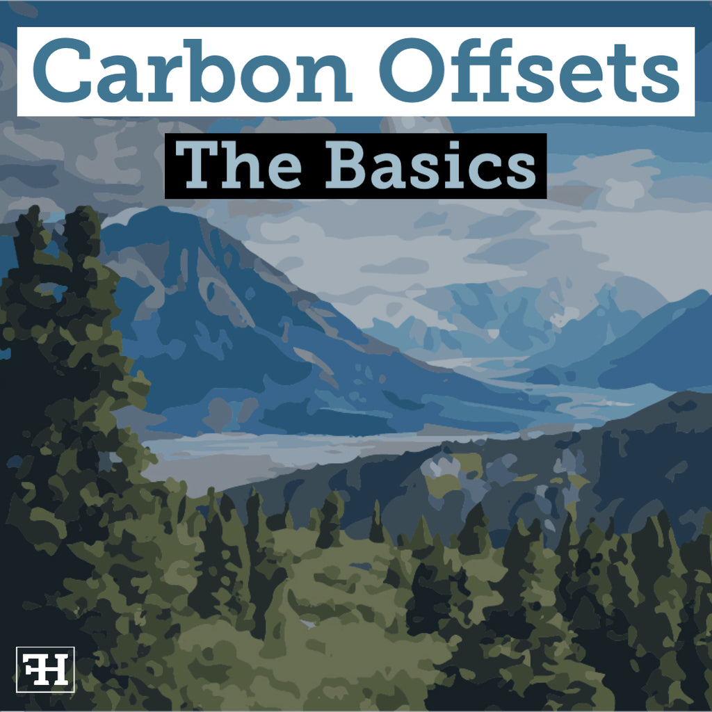 Carbon Offset Can Mitigate Climate Change