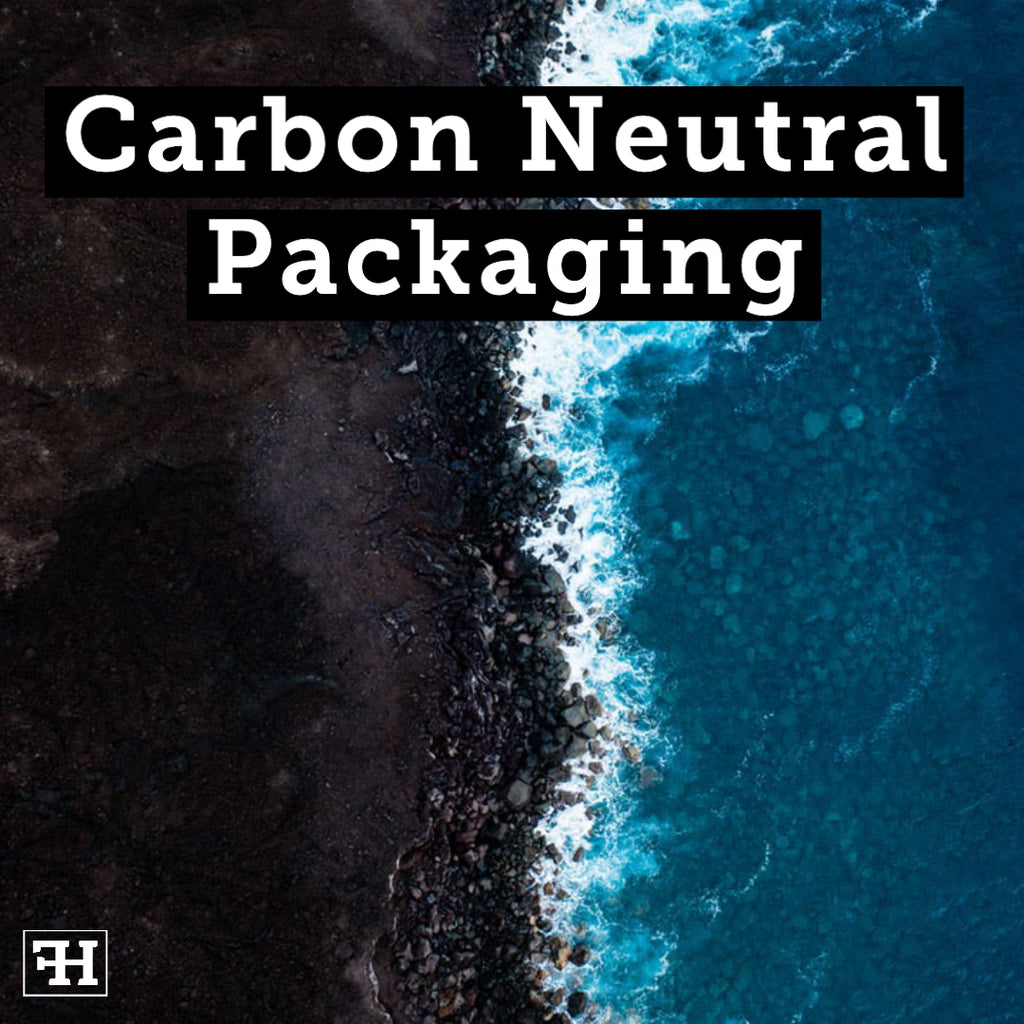 Carbon Neutral Packaging