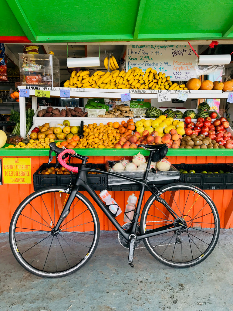 The Art of Zero Waste Cycling & Sustainable Bike Food