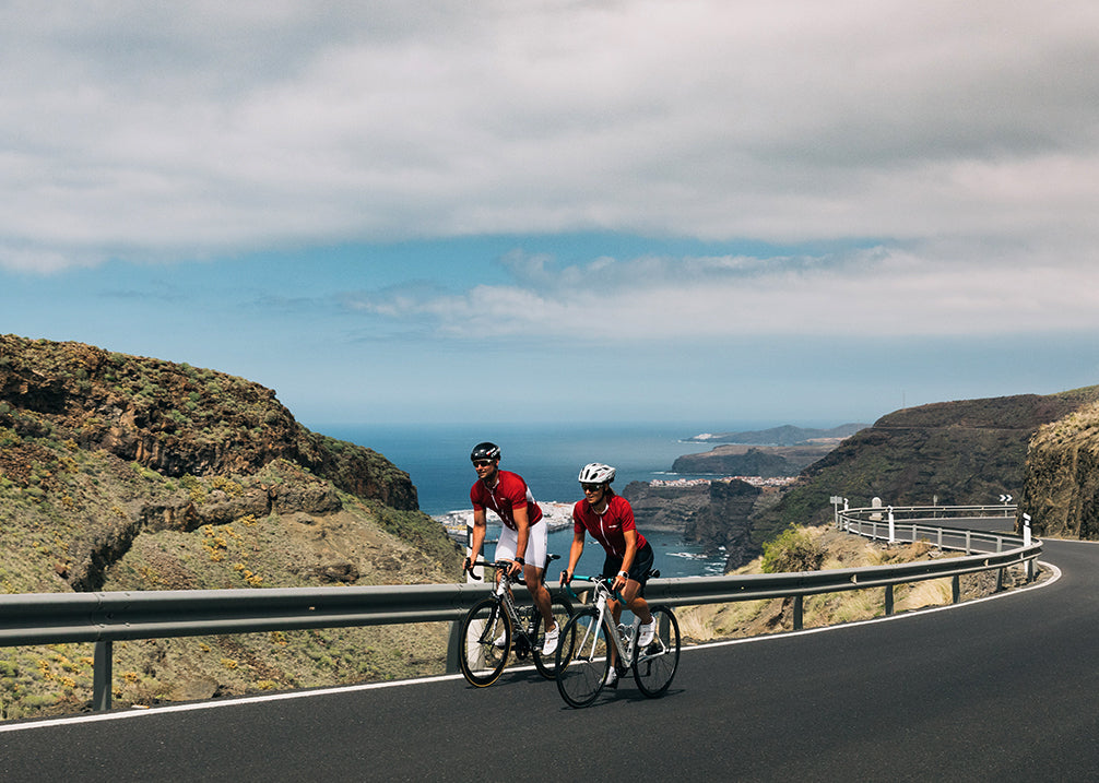 Cycling: Best Climbs in Spain