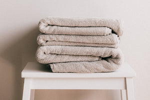 Towels & Bathroom Accessories