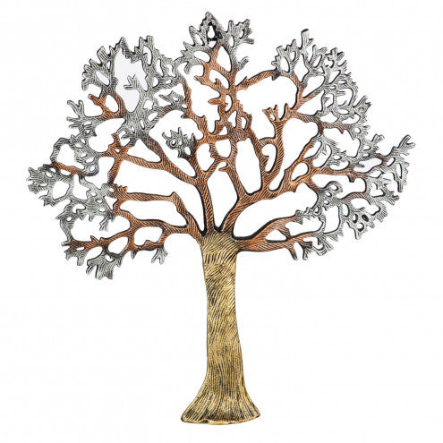 Tree of Life Wall Decor
