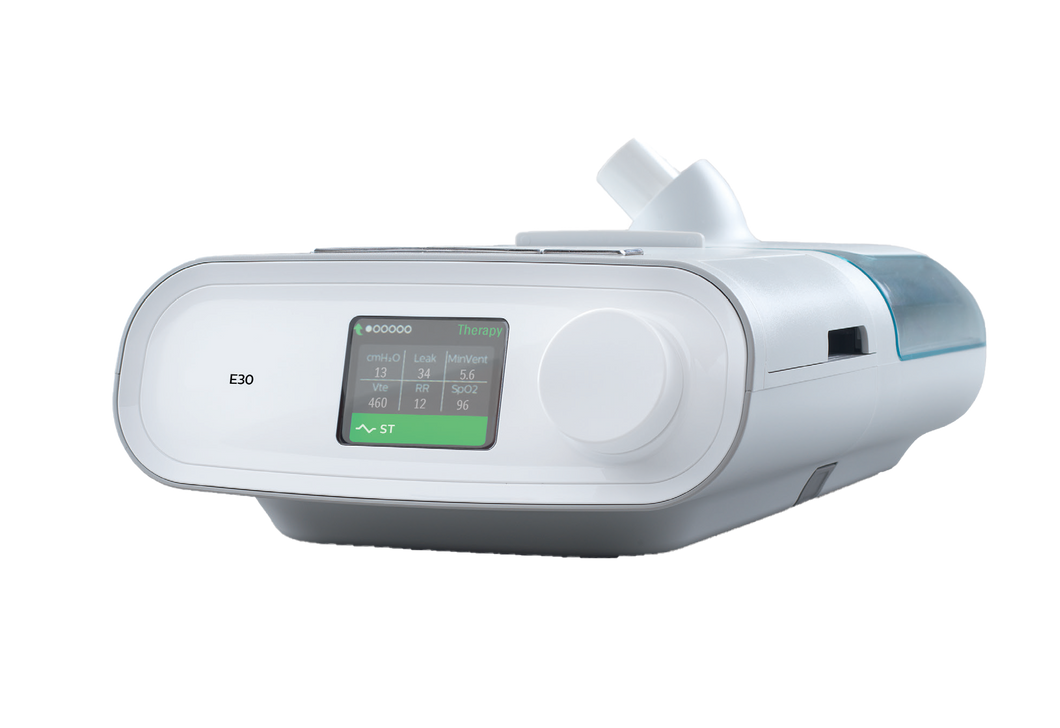 Philips Respironics E30 Ventilation Solution