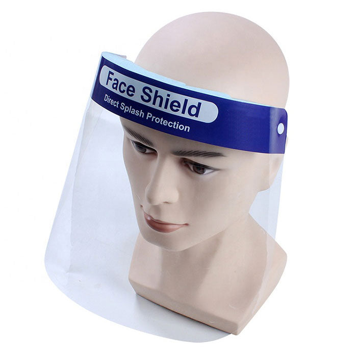 Face Shield - Box of 500