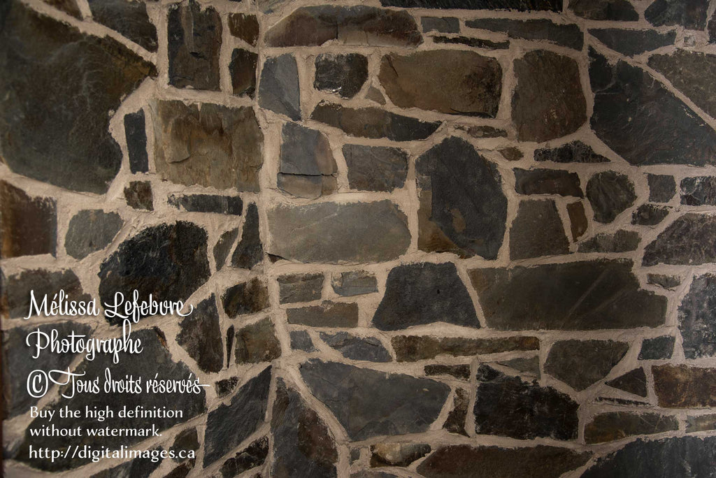 Texture Mur de Roches - Digital Images Download