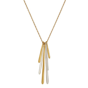 Phillipa Roberts - Six Long Sticks Necklace