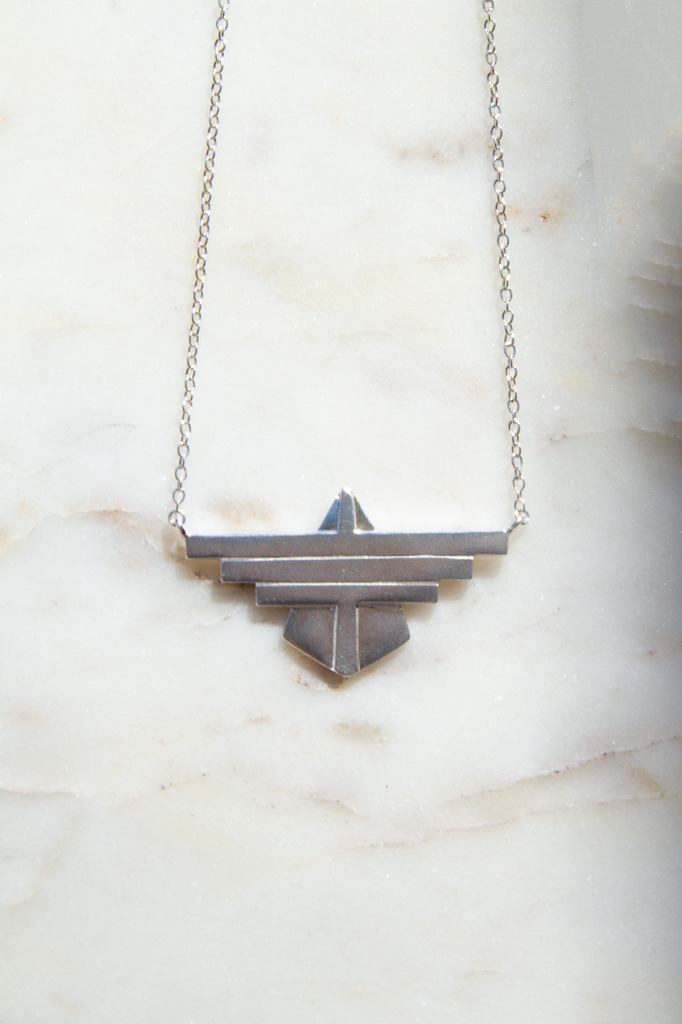 Freebird Necklace