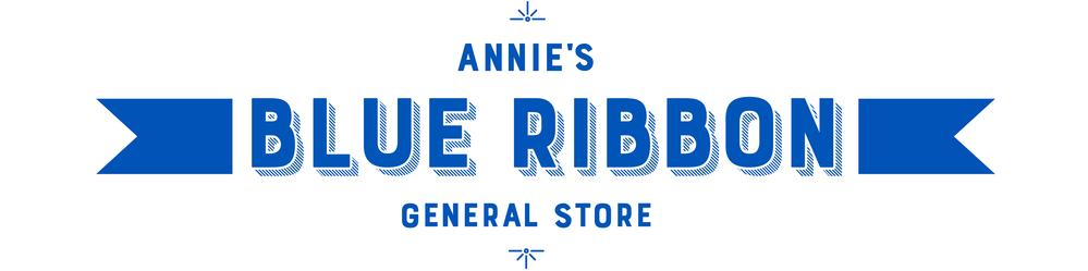 Annie's Blue Ribbon General Store Gift Certificate