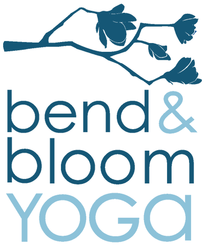 Bend and Bloom Yoga - Gift Certificate