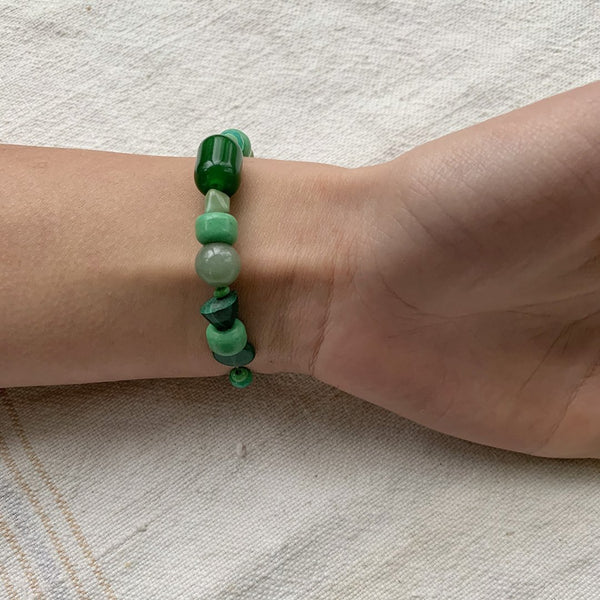 Hill House Bracelets - Green Eggs and Ham