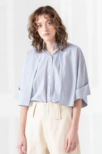 Liliette Short Sleeve Shirt
