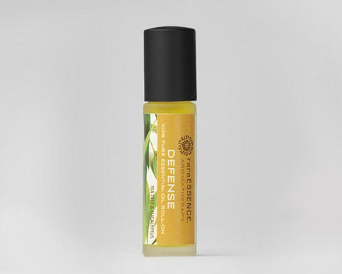 Defense – Aromatherapy Roll-On Oil