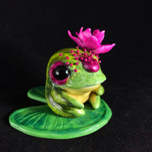 Load image into Gallery viewer, Watermelon Froggy Prince(ss)- Shampsy