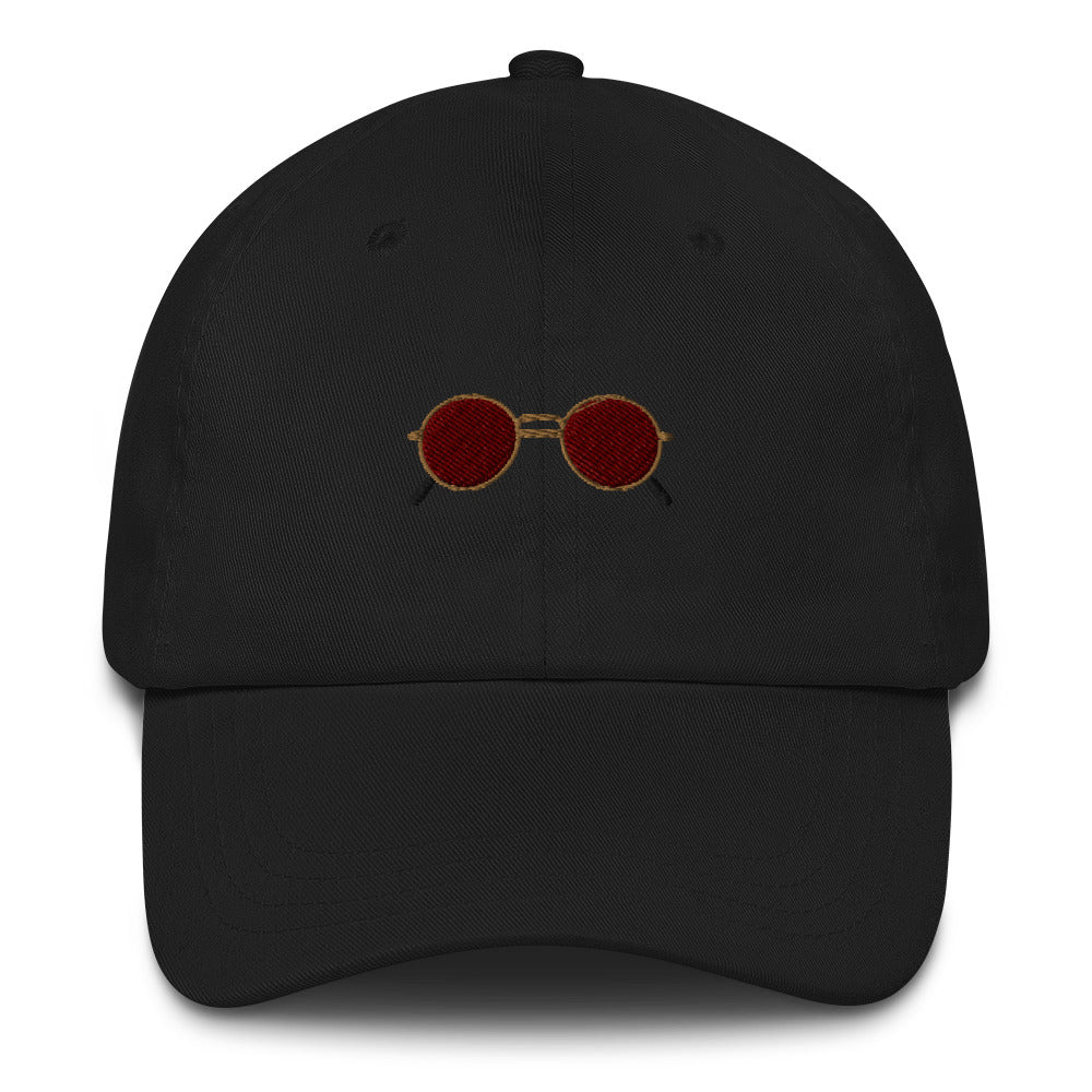 The Glasses Hat