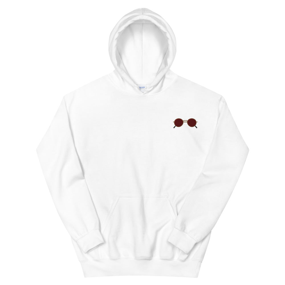 The Glasses Hoodie