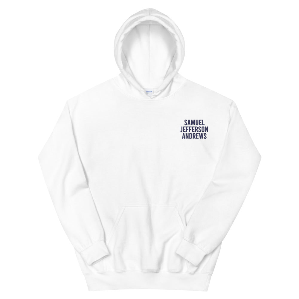 Samuel Jefferson Andrews Basic Hoodie