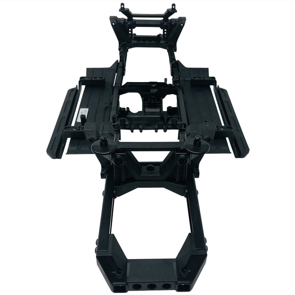 Details about  /Metal Chassis Crossmember Mount Holder for Traxxas4 Trx-4 RC Crawler Car