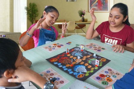 Board Games For Kids: Do They Have Educational Benefits?