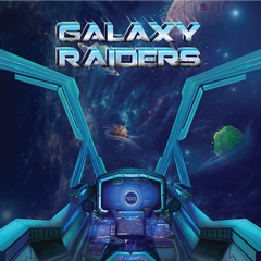 Go on an epic space adventure and discover the planets in another distant galaxy!