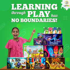 Shopping from India? Visit our store page today for exclusive discounts on educational games