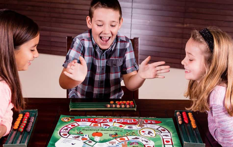 Board Games For Kids: Do They Have Educational Benefits? – Luma World
