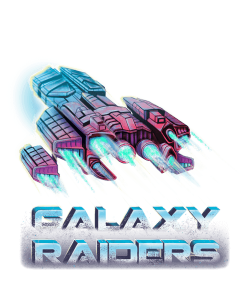 Galaxy Raiders Hero