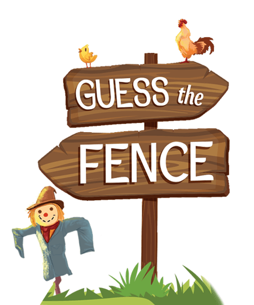 Guess The Fence Hero