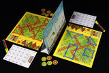 Guess The Fence-A creative board game for kids by Luma World