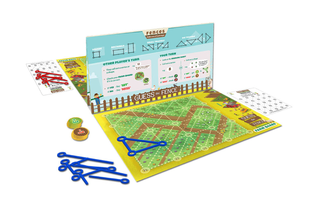 Creative Board Game For Kids- From Luma world