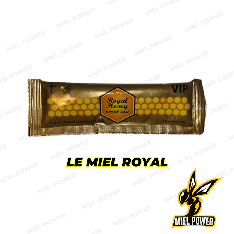 Royal Gold+