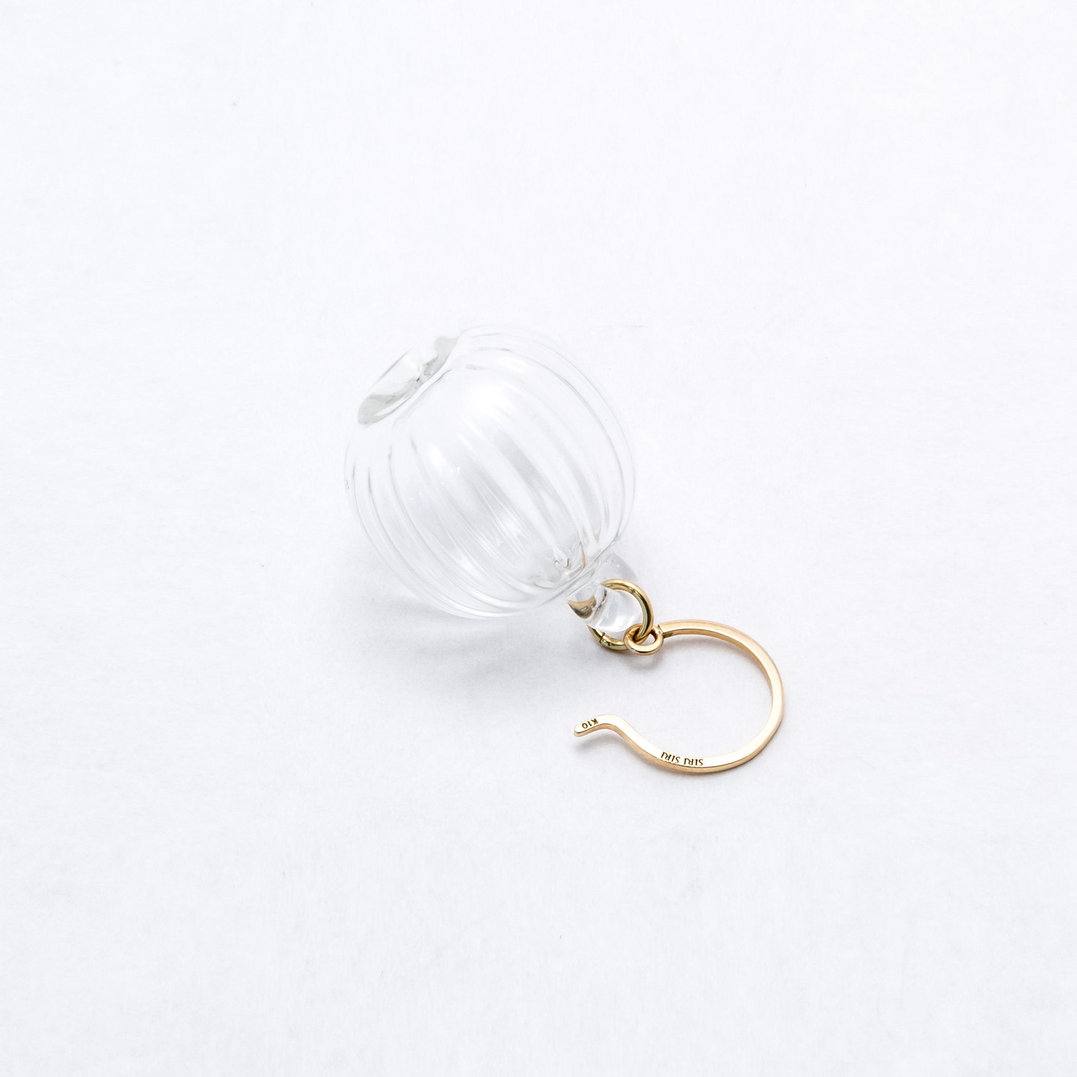 CL309 Classic Sphere Earring