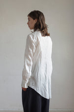 Load image into Gallery viewer, High Collar Shirt