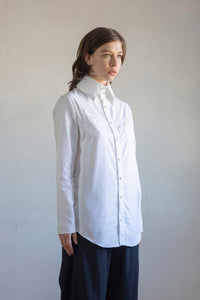 Large Collar Shirt