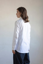 Load image into Gallery viewer, Large Collar Shirt