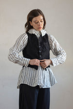 Load image into Gallery viewer, Victorian Smock Shirt