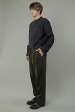 Load image into Gallery viewer, Anthracite Pants