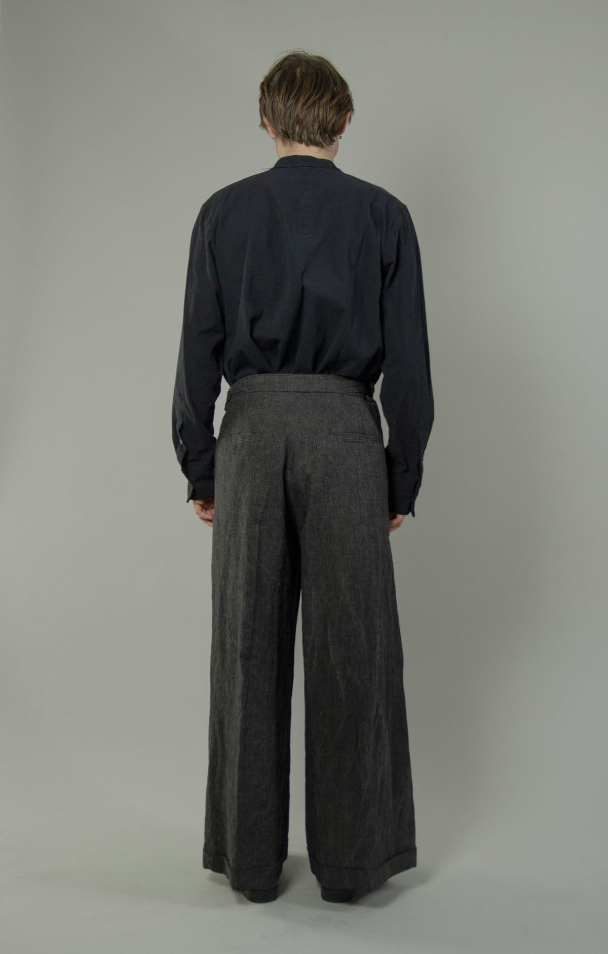 Cobble Stone Pants
