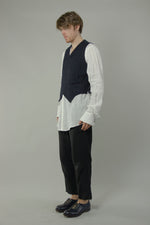 Load image into Gallery viewer, Double Breasted Waistcoat